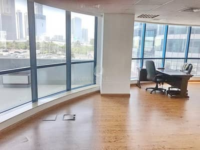 Investment opportunity Fitted Office X2