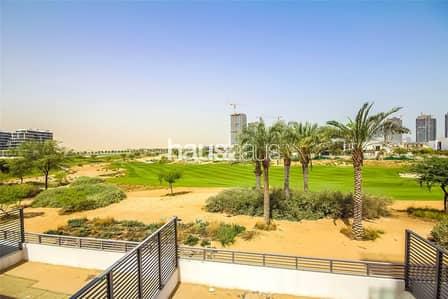 تاون هاوس 2 غرفة نوم للبيع في داماك هيلز (أكويا من داماك)، دبي - Ready 2 Bedroom Town House Facing The Golf Course