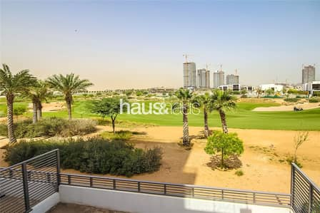 3 Bedroom Townhouse for Sale in DAMAC Hills (Akoya by DAMAC), Dubai - Golf Course Backing | Ready Units | No Buyers Fees