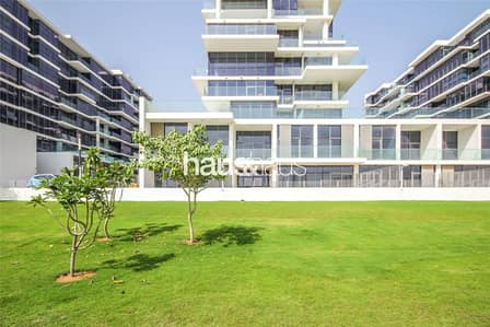 3 Bedroom Townhouse for Sale in DAMAC Hills (Akoya by DAMAC), Dubai - Park Backing Ready Park Facing Town House| No Fees
