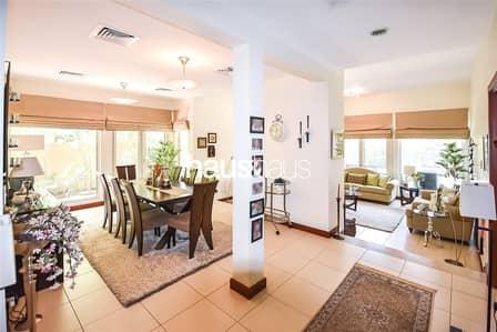 فیلا 3 غرفة نوم للبيع في المرابع العربية، دبي - Well presented Type 9   Owner Occupied