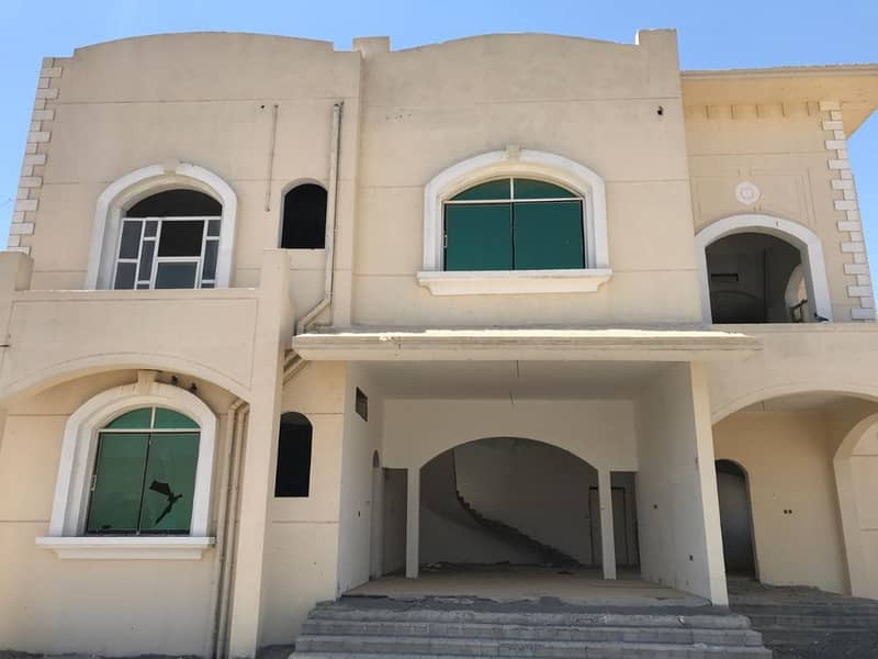 Villa Heikal in Hamedia for sale