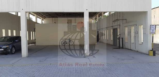 Factory for Sale in Industrial Area, Sharjah - For Sale: Large Area Warehouse (Shubra an old factory) Sharjah Industrial Area 3