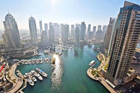 Stunning Full Marina Views | VOT | 2 Bed