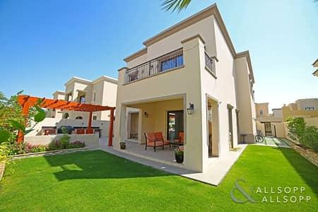 5 Bedroom Villa for Sale in Arabian Ranches 2, Dubai - Exclusive Type 4 Lila | 5 Bedroom | Vacant