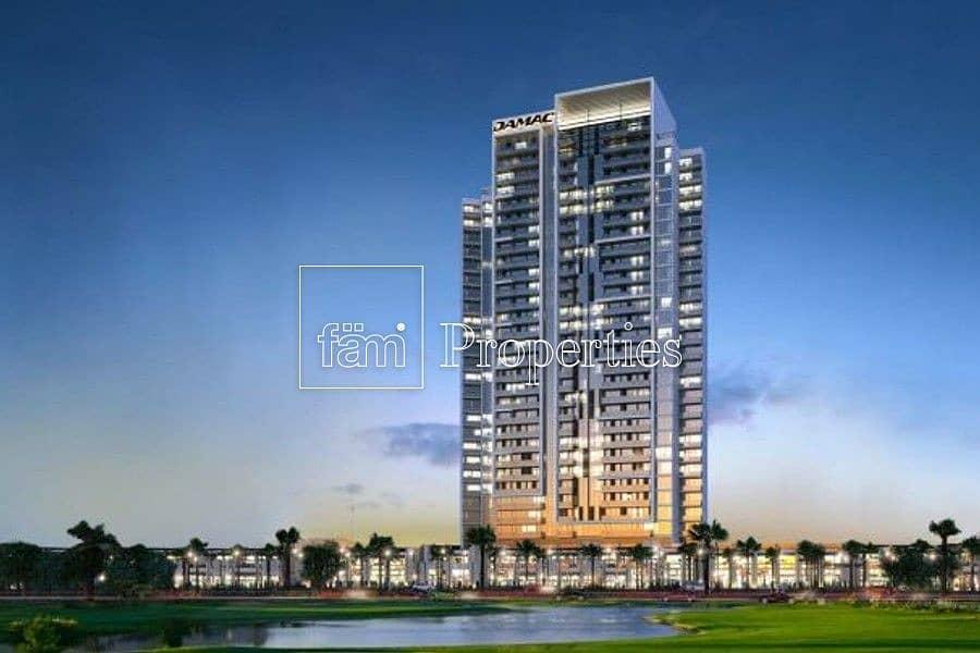 Furnished | Studio Apartment | Carson Tower B