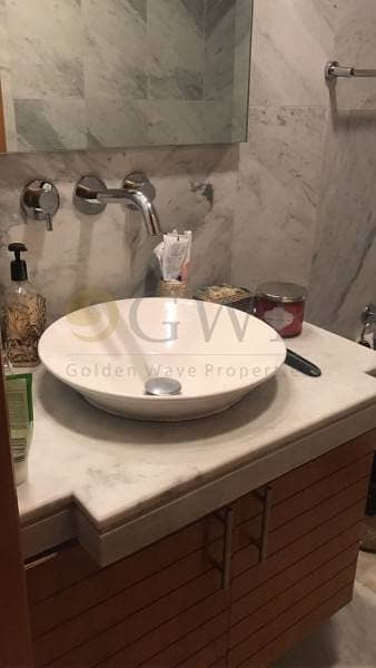 21 Madina Tower 1 bed fully furnished with marina mall views