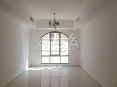 In Budget 4 Bed VIlla Rental in Khalifa City A