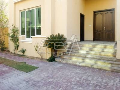 5 Bed Villa for Rent with Separate Entrance in KCA
