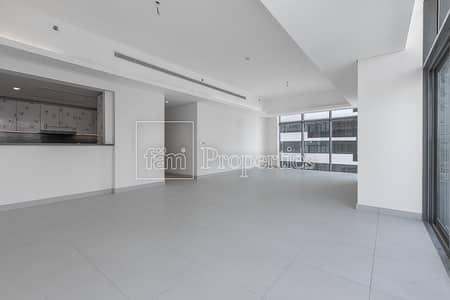 شقة 3 غرفة نوم للايجار في وسط مدينة دبي، دبي - Brand New  Large 3BR+ Maid  1 month free