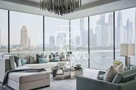 Pure Luxury |3 Beds| Panoramic Views|Palm Jumeirah