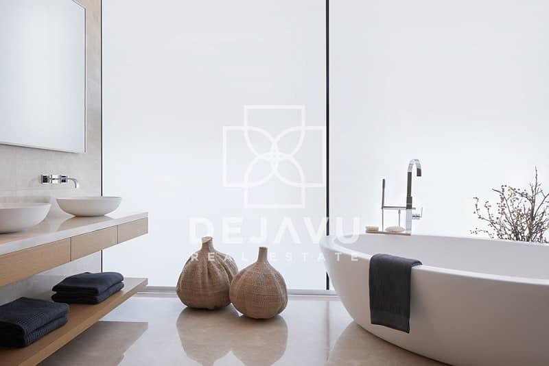 2 Pure Luxury |3 Beds| Panoramic Views|Palm Jumeirah