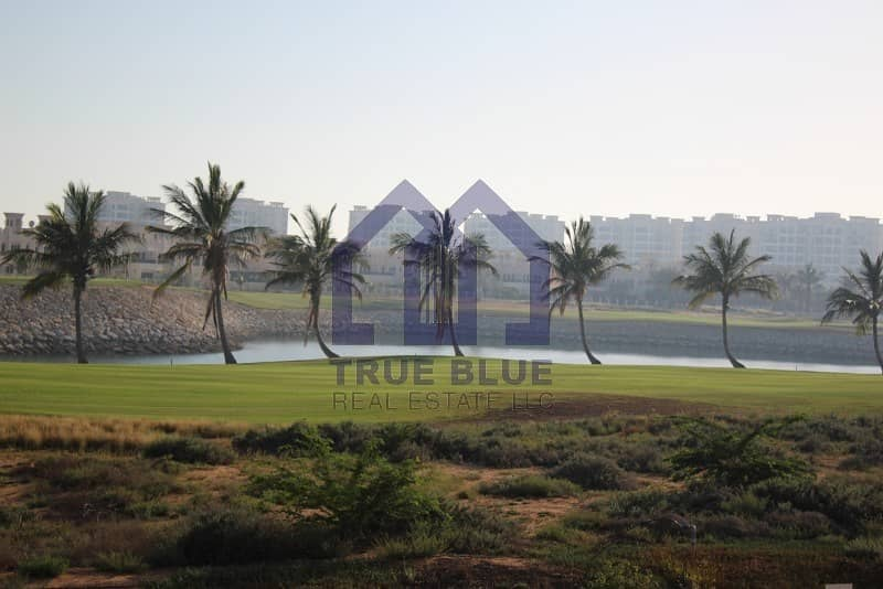 1 TA | Golf & Lagoon View | 4BR |Roof Access