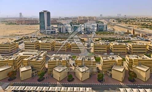 Plot for Sale in Dubai Studio City, Dubai - For Sale Plot located in global community of DSC