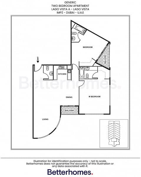 12 Exclusive| Owner Occupied | Large Layout