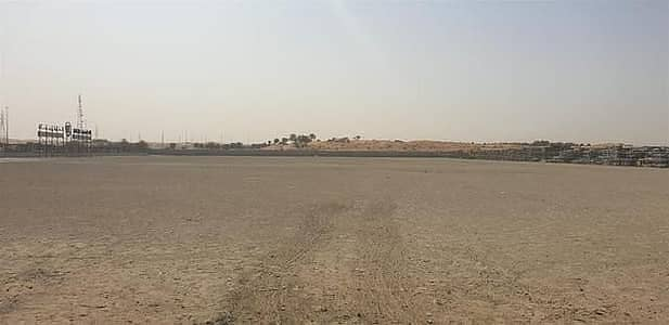 Industrial Land for Sale in Emirates Modern Industrial Area, Umm Al Quwain - INDUSTRIAL PLOT FOR SALE IN UMM AL QUWAIN INDUSTRIAL AREA