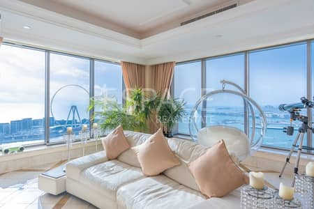 Stunning Sea View | Duplex Penthouse