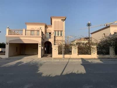 فیلا 2 غرفة نوم للايجار في مثلث قرية الجميرا (JVT)، دبي - فیلا في مثلث قرية الجميرا (JVT) 2 غرف 119999 درهم - 4055911