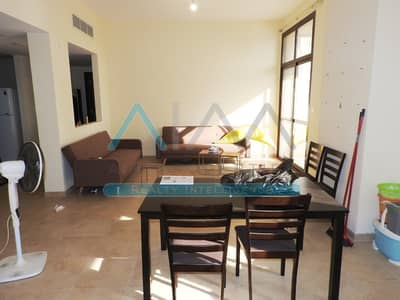 2 Bedroom Apartment for Rent in Dubai Silicon Oasis, Dubai - CHILLER FREE FULLY FURNISHED 2B/R+POOL+GYM+PARKING