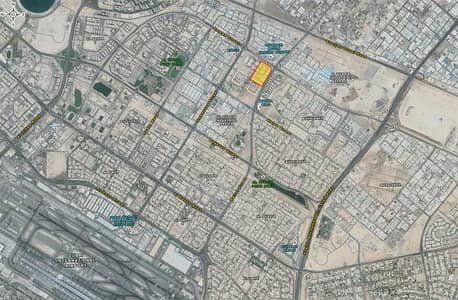 Plot for Sale in Al Qusais, Dubai - Residential Plot in  Al Qusais 2 with Payment Plan