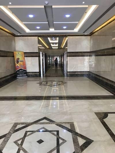 شقة في أبراج أحلام جولدكريست مدينة الإمارات 1 غرف 170000 درهم - 4056017