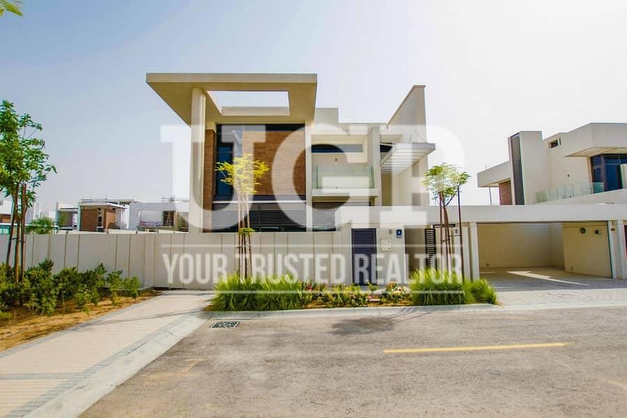 Big Layout 4BR Villa   Vacant   Brand new