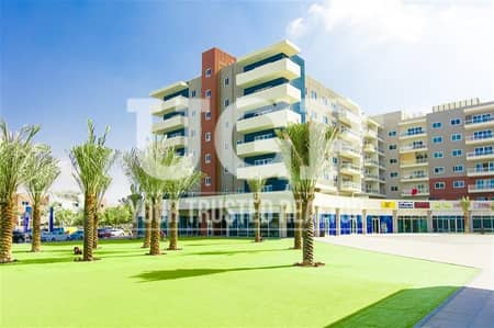 1 Bedroom Apartment for Sale in Al Reef, Abu Dhabi - Newly Listed 1BR apt w/ Full facilities!