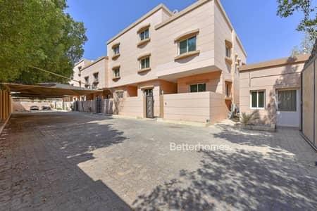 فيلا مجمع سكني 5 غرفة نوم للبيع في مدينة خليفة A، أبوظبي - Lovely and spacious 5BR Villa - Khalifa City A