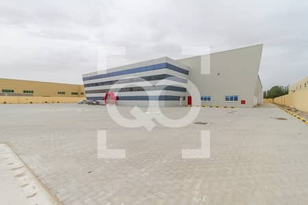 Brand New 500Kw Power warehouse for Sale in Dubai Ind. City