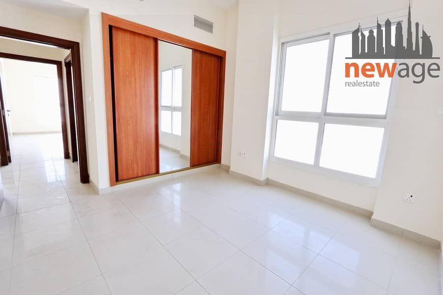 1 TWO BHK(Equipped Kitchen)- Al Jawzaa Residence - Phase 2