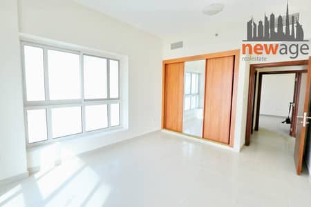 2 Bedroom Flat for Rent in International City, Dubai - TWO BHK(Equipped Kitchen)- Al Jawzaa Residence - Phase 2