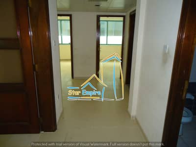 فلیٹ 2 غرفة نوم للايجار في شارع ليوا، أبوظبي - شقة في شارع ليوا 2 غرف 65000 درهم - 4057021