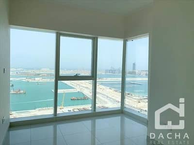 2 Bedroom Apartment for Sale in Dubai Marina, Dubai - Brand New / Large 2 Bed / Sea Views