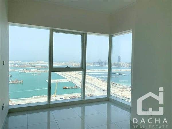 Brand New / Large 2 Bed / Sea Views