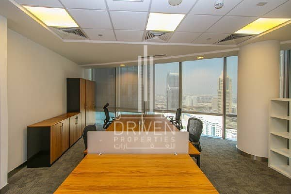 10 Multiple Sizes Available I Fitted Office
