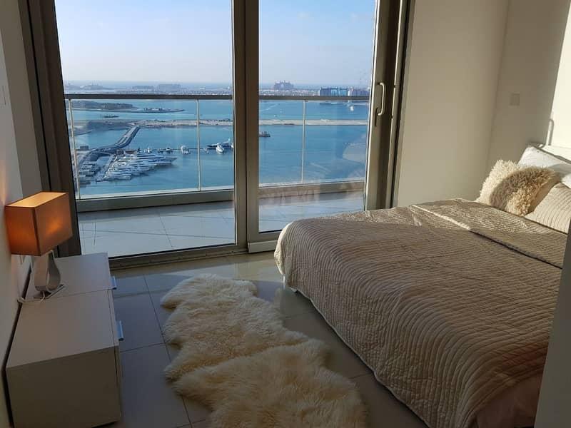 10 Amazing 3-Bedroom w/ Seaview | Furnished