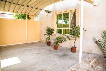 فلیٹ 1 غرفة نوم للايجار في هضبة الزعفرانة، أبوظبي - Renovated 1 bedroom Apt! Direct from owner!