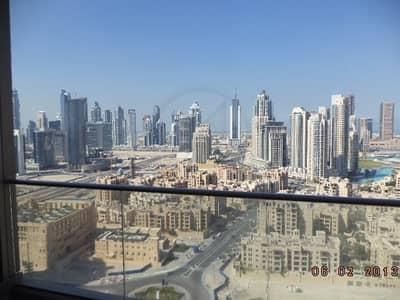 2 Bedroom Flat for Sale in Downtown Dubai, Dubai - Stunning 2BR Apartment in South Ridge 6