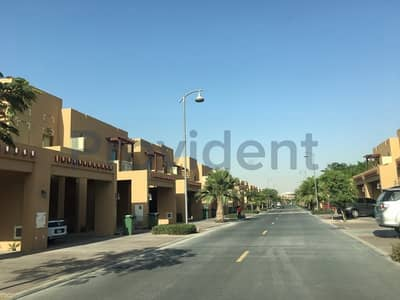 3 Bedroom Villa for Rent in Al Furjan, Dubai - Best location Type A| 3BR+M| Dubai Style