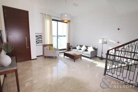4 Bedroom Townhouse for Sale in Jumeirah Village Circle (JVC), Dubai - Excellent Quality Townhouse JVC | Vacant