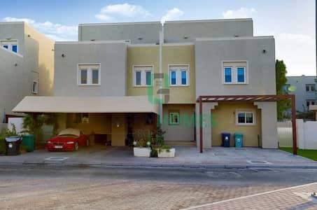 5 Bedroom Villa for Rent in Al Reef, Abu Dhabi - Hot Price 5BHK In Al Reef In Desert ..!!