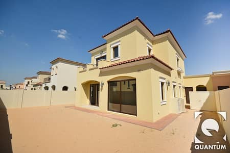 3 Bedroom Villa for Rent in Arabian Ranches 2, Dubai - Brand new Type1 | Samara | Nice Location