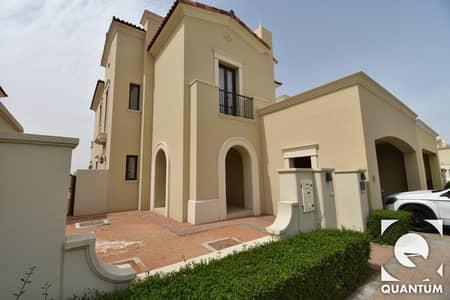 3 Bedroom Villa for Sale in Arabian Ranches 2, Dubai - New Single Row Villa in Samara - Type 1