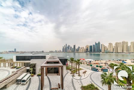 4 Bedroom Flat for Rent in Bluewaters Island, Dubai - Very Spacious | Modern | Fully Serviced.