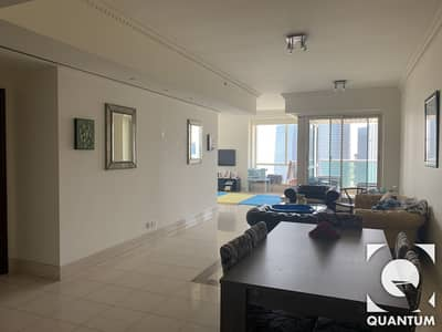 3 Bedroom Flat for Rent in Dubai Marina, Dubai - Unfurnished 3+Maids | Available In June.