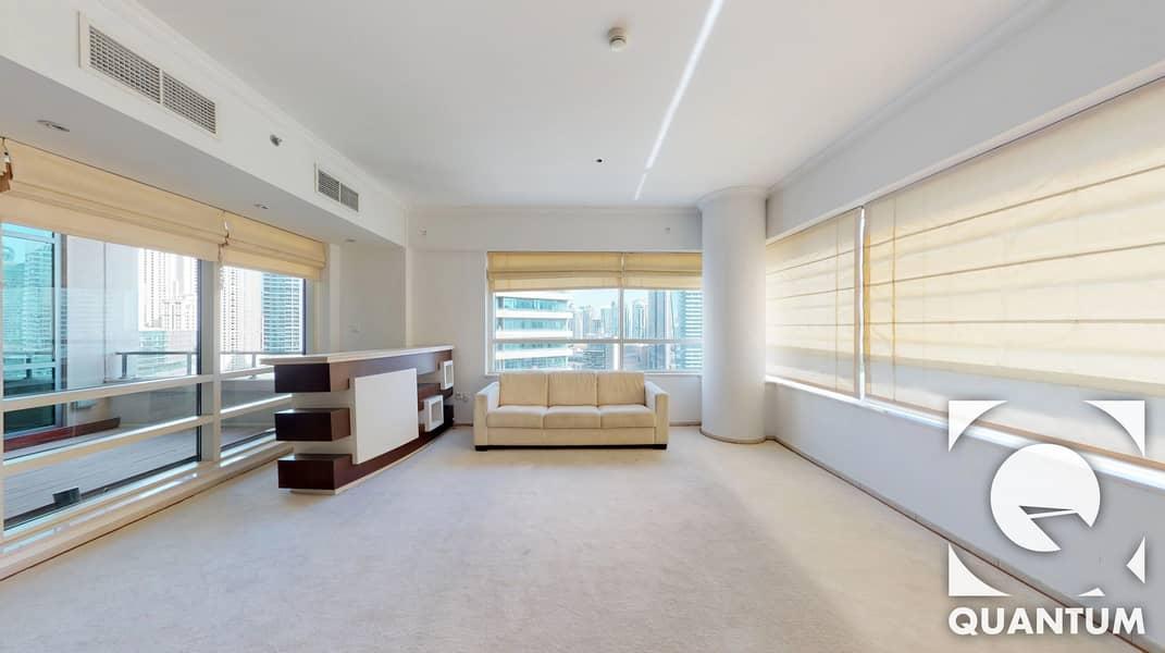 3 Bed | Full Marina Views | View Today !
