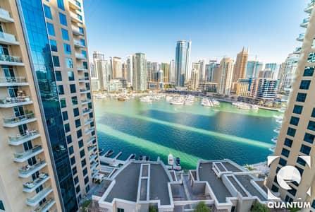 3 Bedroom Flat for Sale in Dubai Marina, Dubai - 3 Bed | Full Marina Views | View Today !