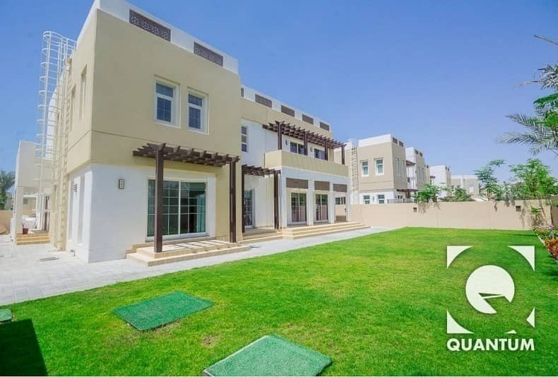 Fantastic 5 Bed | Rahat | Available June