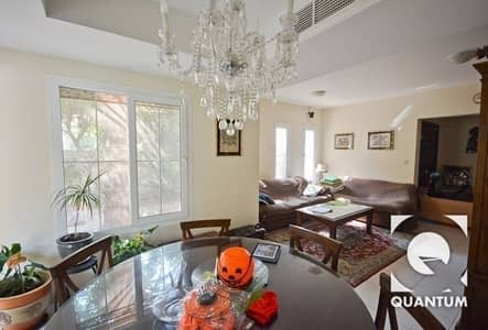 فیلا 3 غرفة نوم للبيع في الينابيع، دبي - Type 2E   Large Plot   Opposite Park   VOT