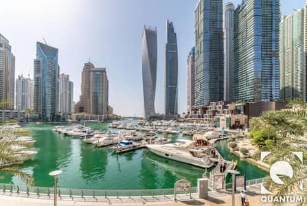 فیلا 3 غرفة نوم للبيع في دبي مارينا، دبي - 3 Bed + Maid | Marina View | Best Price!